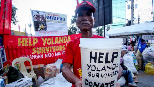 Smart teams up with 4 int'l remittance centers to boost aid for Yolanda survivors