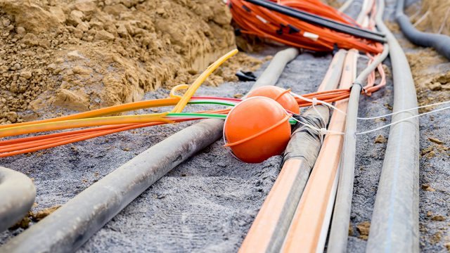 Telcos seek national policy to push optical fibre roll out