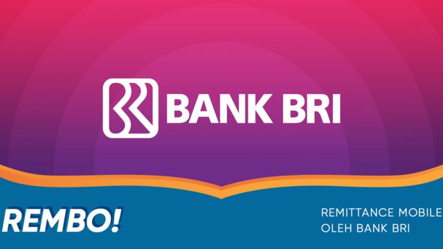 Tranglo Partners BRI to encourage digital remittance with REMBO programme