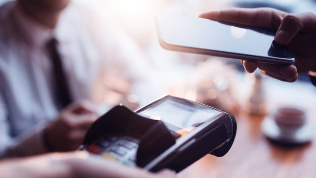 Mobile payments for everyone