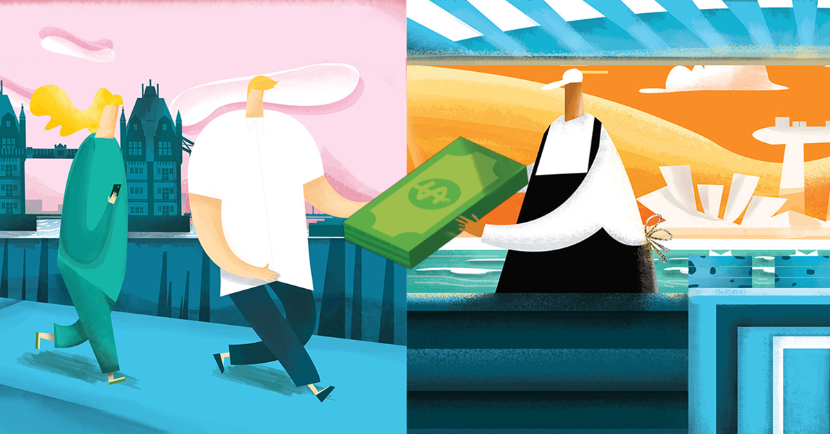 What is cross-border fee? Understanding the cost of your business