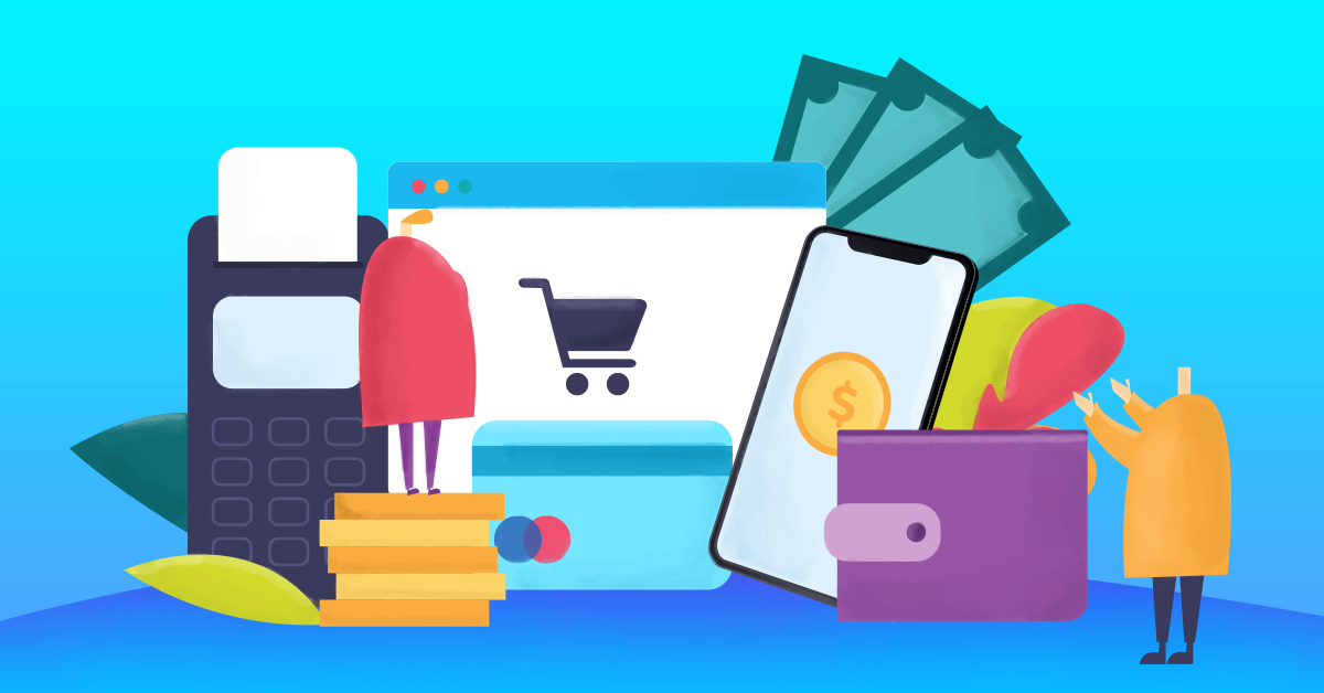 5 trends that could boost online payment methods in 2020