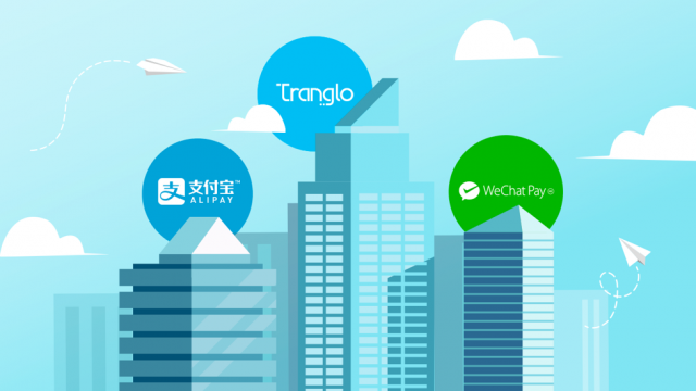 Tranglo eyes rising global payments with AliPay, WeChat Pay partnerships