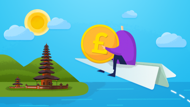 The state of digital currency and remittance in Indonesia