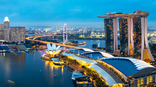 Tranglo granted new payment functions by the Monetary Authority of Singapore